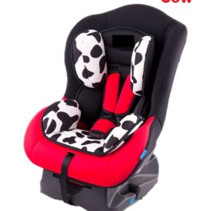 Racing Style Baby Adjustable Car Seat