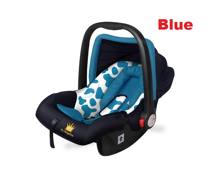 Infant Baby Car Seat 3 In 1 E CS MK LM389
