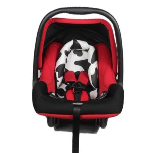 Infant Baby Car Seat Cow 3 in 1 E-CS-MK-LM405