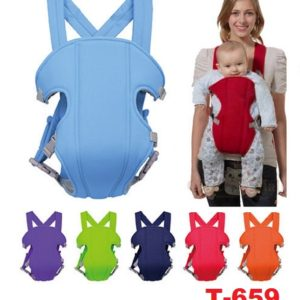 Breathable 3D Mesh Baby Carrier Sling T-659