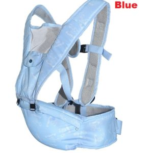 Breathable Baby Carrier T-663