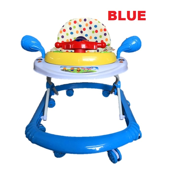Fun Ride Baby Walker