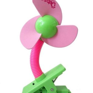 Deboo Clip-on Fan with USB Cable O-204