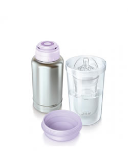 Philips Avent Thermal Bottle Warmer Non Digital