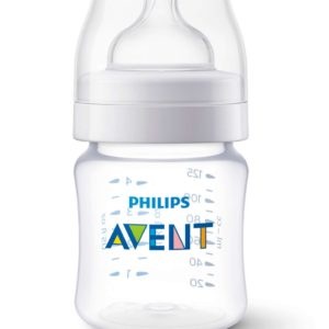 Philips Avent Classic PA Clear Bottle Single Pack Loose